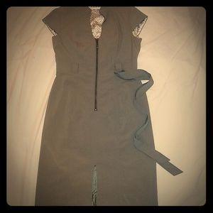Sandra Darren New Dress